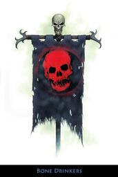 Bone Drinker Orcs