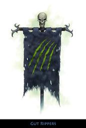 Gut Ripper Orcs