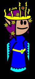 Queen Laranthusia El'Nailu
