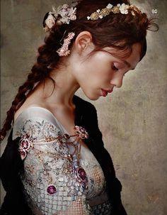 Lady Anna Drek