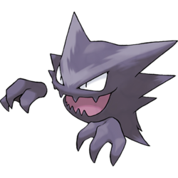 Pan Pam's Haunter: Screwlose