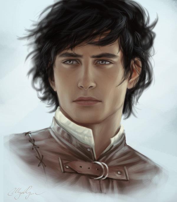 Lord Ulran Drek