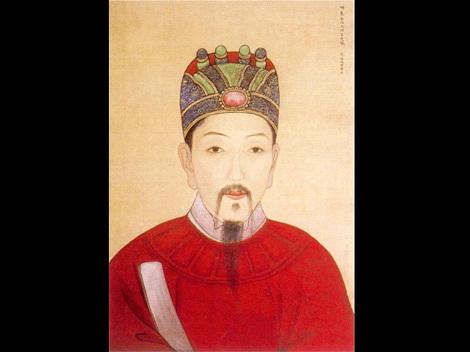 Bao Ming