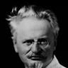 Lev Davidovich Trotsky