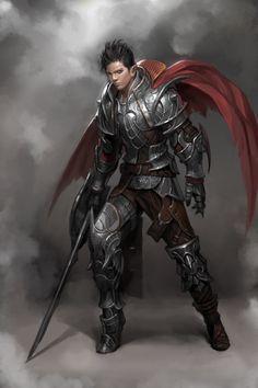 Guardsman of Thay