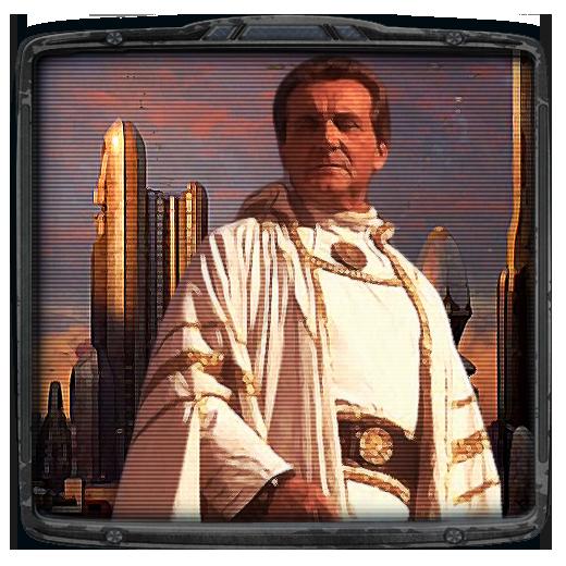 Senator Graal Sexton