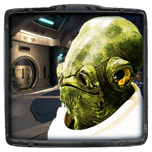 Admiral Rotramel
