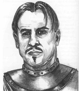 Vencel Rickard