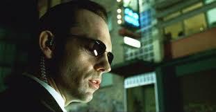 """Agent 489 """"Smith"""""""