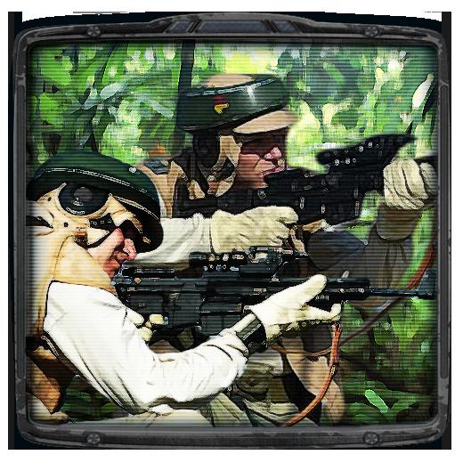 Republic Commandoes
