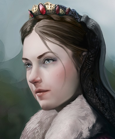 Alethea Civia