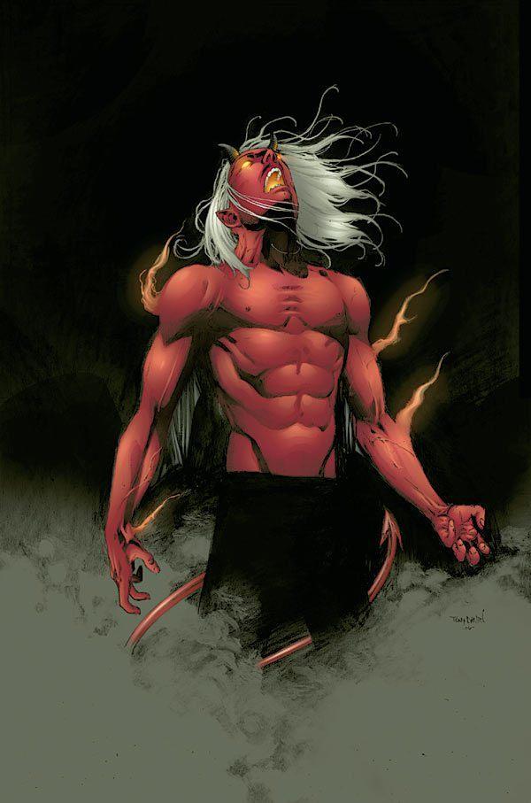 Abadius Satanspawn