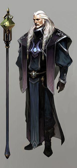 Lord Kasimir Ghalen