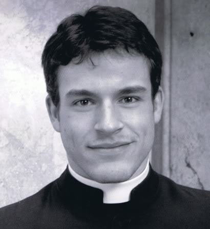 Father WIlliam Borjia