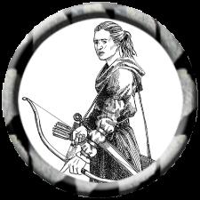 Lysha of Rakath