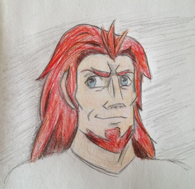 Lion-O The Third