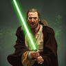 Qui-Gon Jinn (Deceased)
