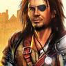 Captain Tulius Halfman