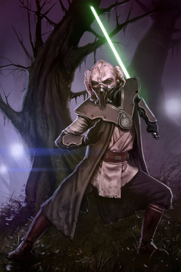 Plo Koon (Deceased)