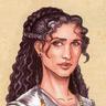 Galaena Helbrester (Deceased)