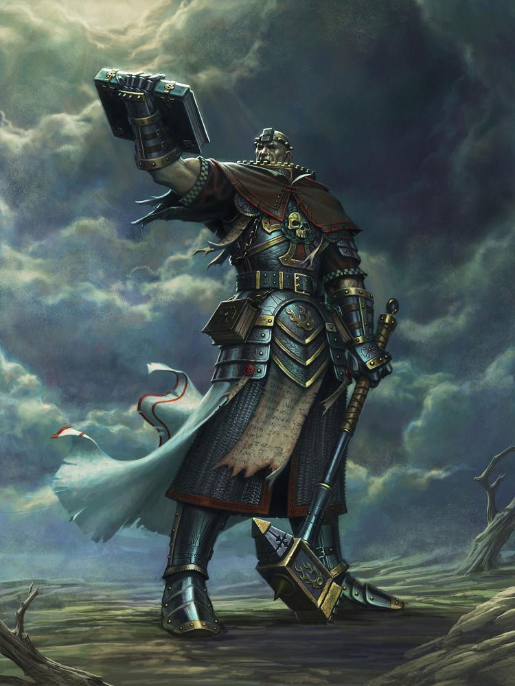 Owain Stormbringer