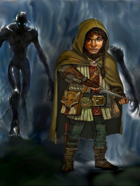 Merric, of Phandalin