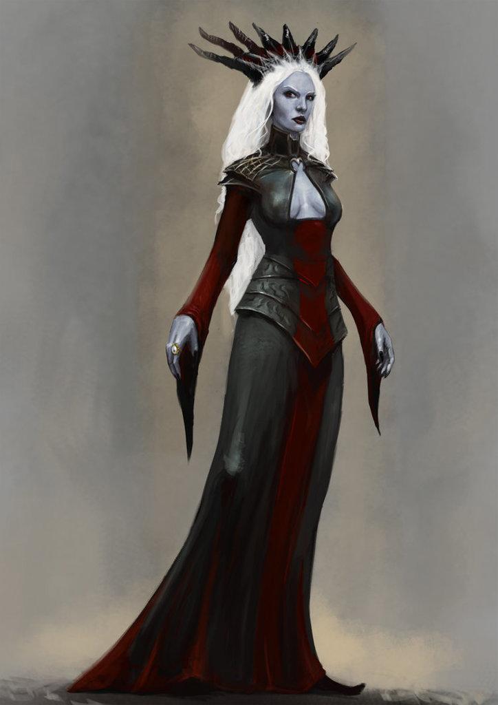 Lady Vicana