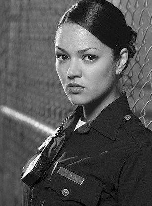 Deputy Kaleigh Hadasa