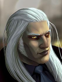 Arathorn O'Connor