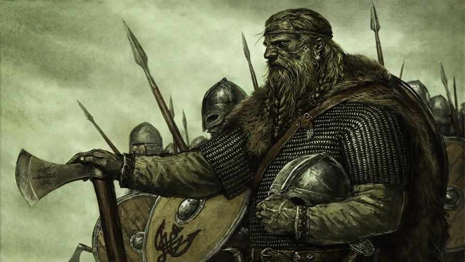 Rei Gaeorn Bärenhorn