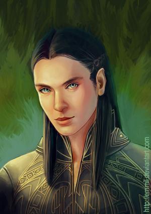 Lady Dihena