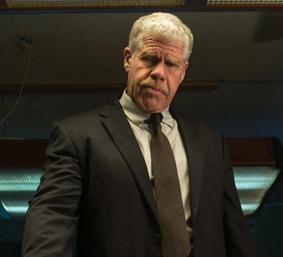 Detective Pete Bronkowski