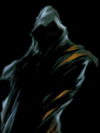 Haliex the Sin-Eater