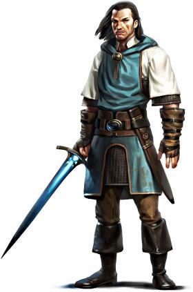 Squire Flynn