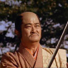 Baron Yabu Akira Li Halan