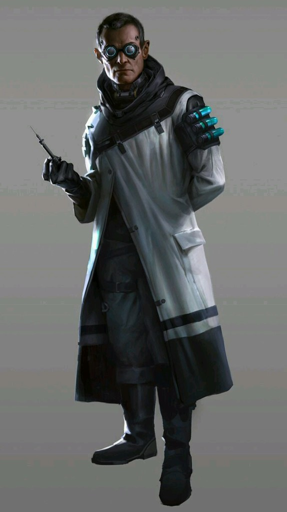 Dr. Ripper