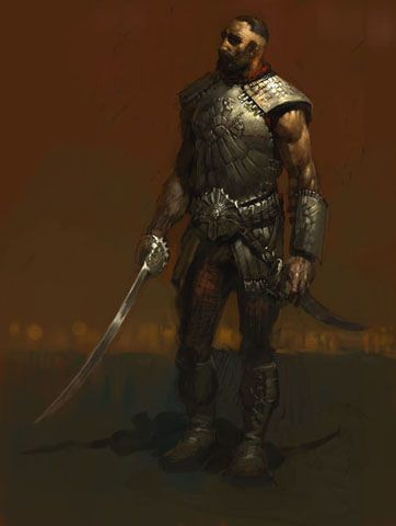 Mord, Son of Munin
