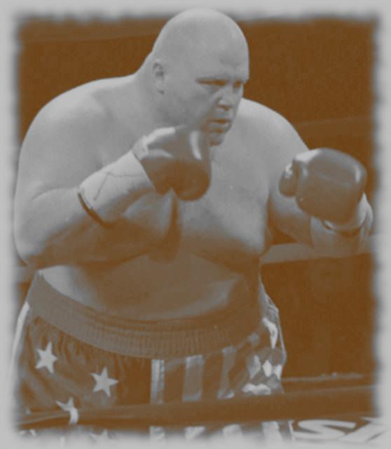 Joey Bigstones