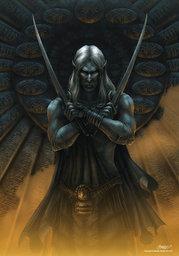 Aedaris 'Reaverheart'