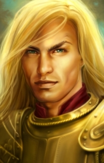 Baron Orius Hawthorne