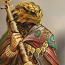 Bronze-Oglethorp Klaxton III