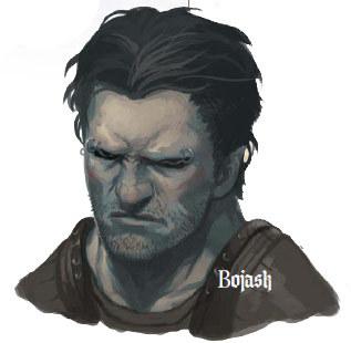 Bojask