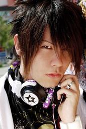 DJ Inazuma