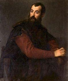 Count Drakus Ouvren