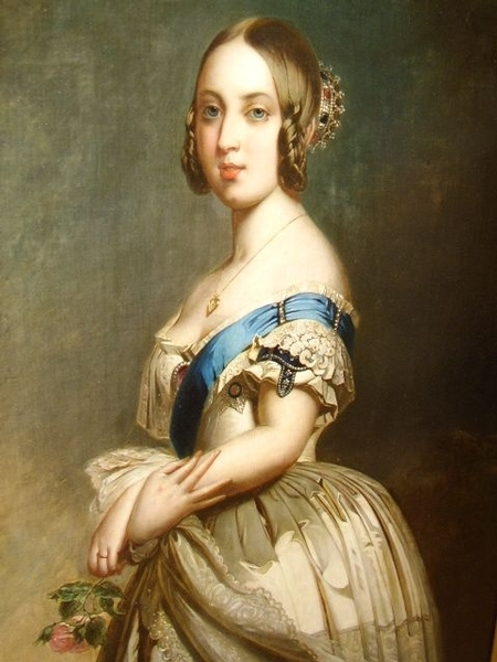 Countess Blasia Ouvren