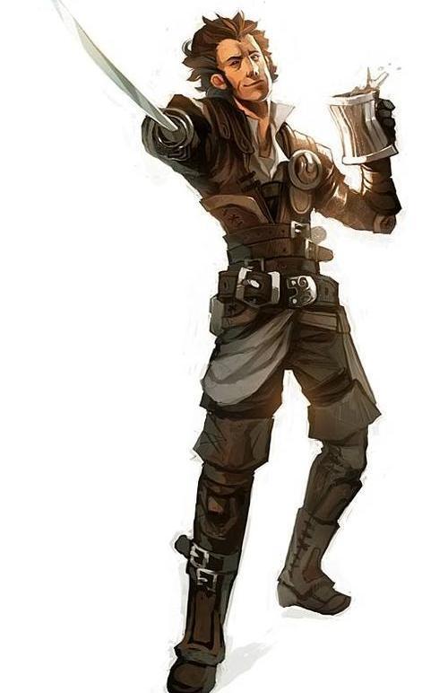 Arlan (Runewood) Vordon