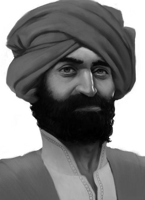 Pannu Singh