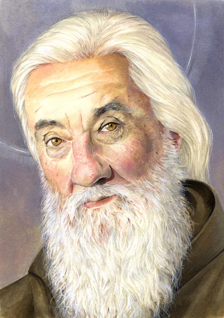 Abbot Aelius