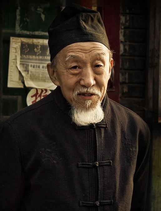 Rinden Zheng