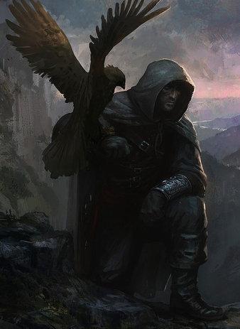 Adler Ulric